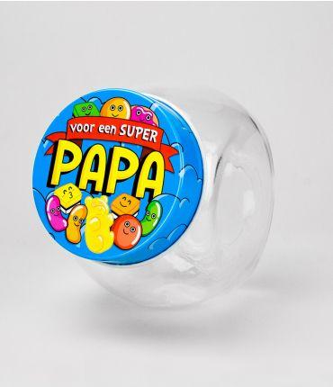 Candy Jars - Papa