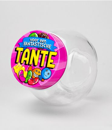 Candy Jars -Tante