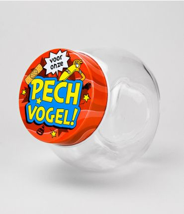 Candy Jars - pechvogel