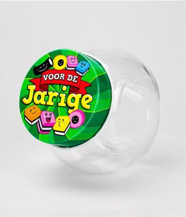 Candy Jars - jarige