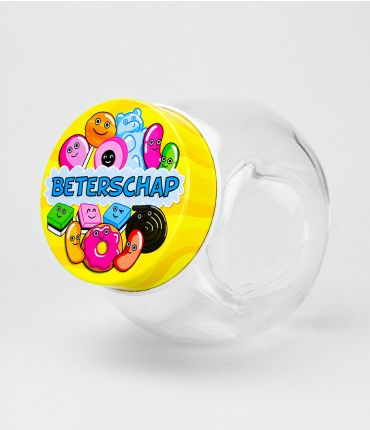 Candy Jars - beterschap