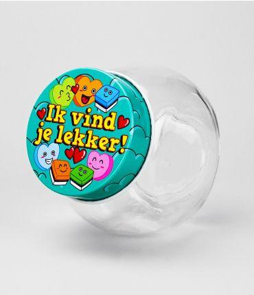 Candy Jars - ik vind je lekker