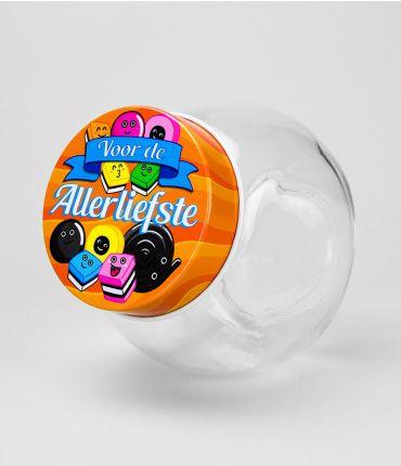Candy Jars - voor de allerliefste