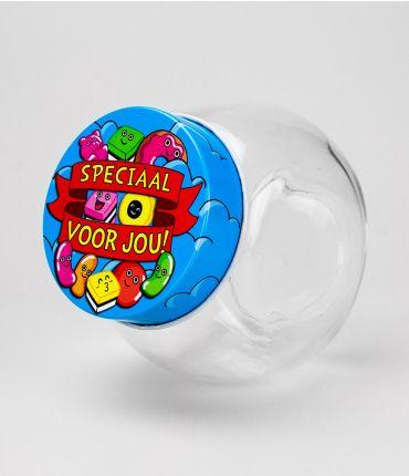 Candy Jars - speciaal voor jou