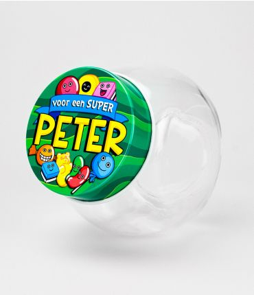 Candy Jars - peter