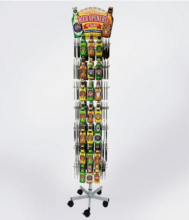 Bieropeners Shopbox (inclusief display en compensatie)