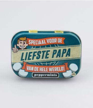 Retro Mints - liefste papa
