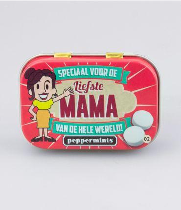 Retro Mints - liefste mama