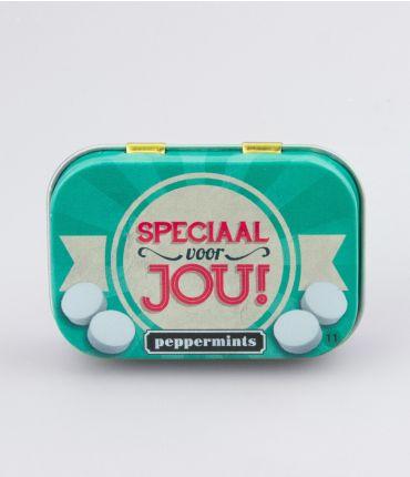 Retro Mints - speciaal voor jou
