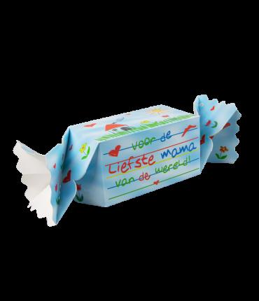 Kado/Snoepverpakking Kids - Mama