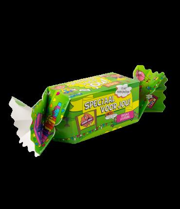Kado/Snoepverpakking Fun - speciaal voor jou