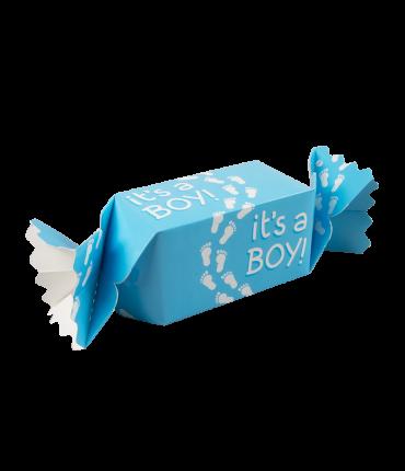 Kado/Snoepverpakking Special - It's a boy!