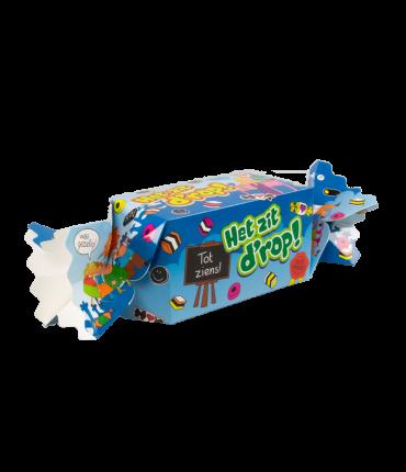 Kado/Snoepverpakking Special - Het zit d'rop