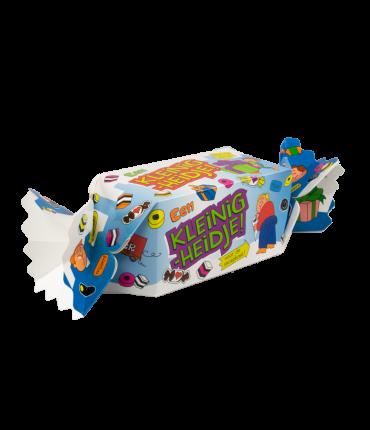 Kado/Snoepverpakking Special - Kleinigheidje