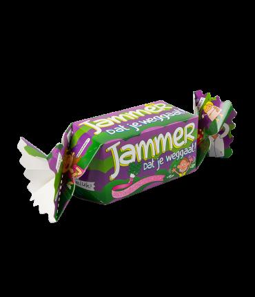 Kado/Snoepverpakking Fun - Jammer dat je weggaat