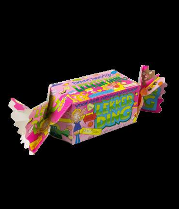 Kado/Snoepverpakking Fun - Lekker ding