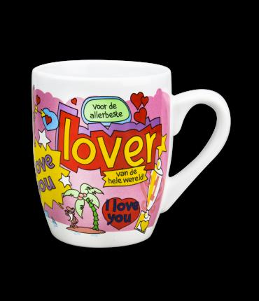Cartoonmok Lover