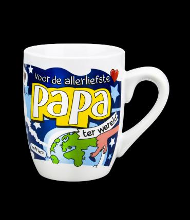 Cartoonmok Papa