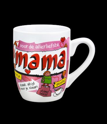 Cartoonmok Mama