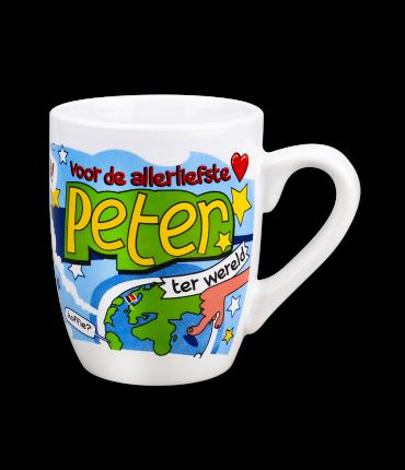 Cartoonmok Peter
