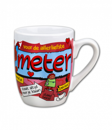 Cartoonmok Meter