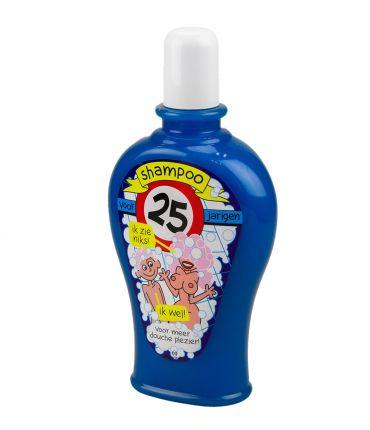 Fun Shampoo - 25 jaar