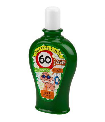 Fun Shampoo - 60 jaar man