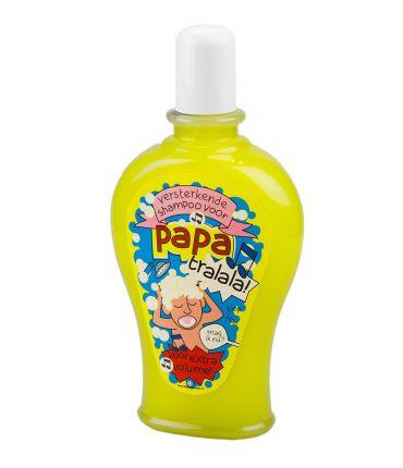 Fun Shampoo - Papa