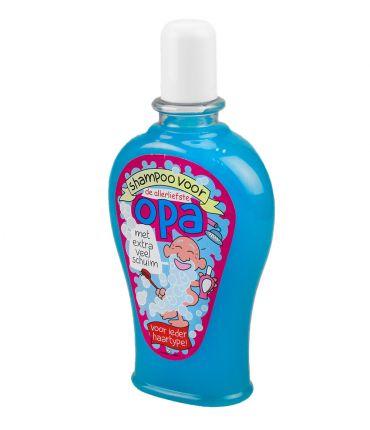 Fun Shampoo - Opa