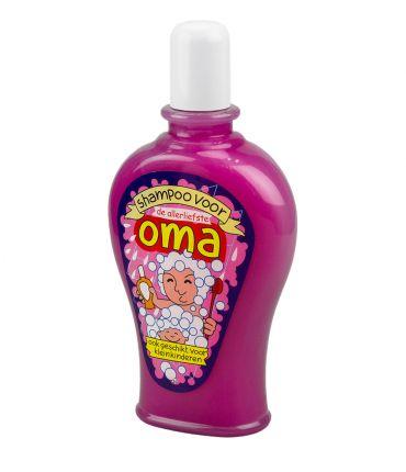 Fun Shampoo - Oma