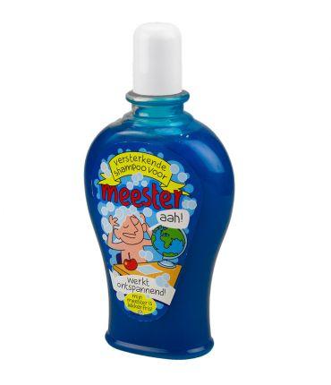 Fun Shampoo - Meester