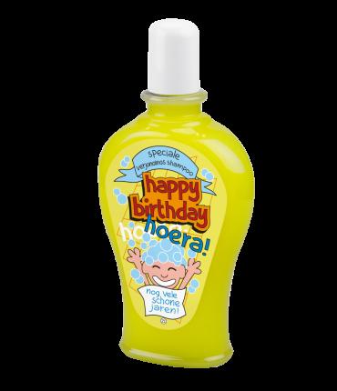 Fun Shampoo - Jarige