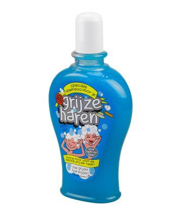 Fun Shampoo - Grijze haren