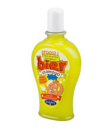 Fun Shampoo - Bier shampoo