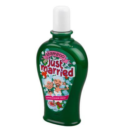 Fun Shampoo - Huwelijk
