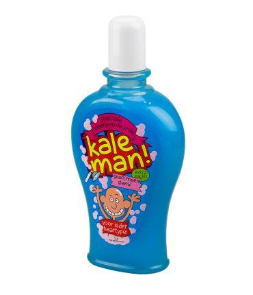 Fun Shampoo - Kale man