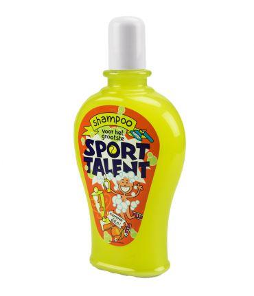 Fun Shampoo - Sporttalent