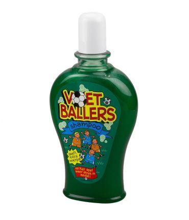 Fun Shampoo - Voetballer