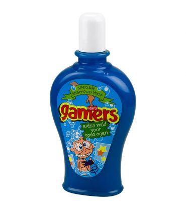 Fun Shampoo - Game verslaafde