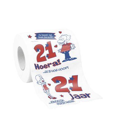 Toiletpapier - 21