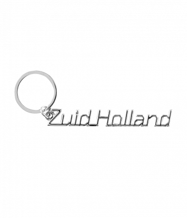 Cool car keyrings - Zuid Holland