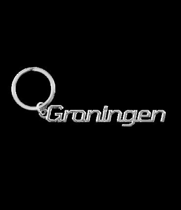Cool car keyrings - Groningen