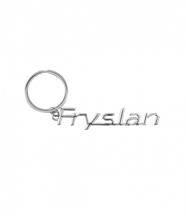 Cool car keyrings - Fryslan
