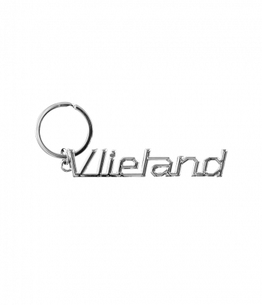 Cool car keyrings - Vlieland