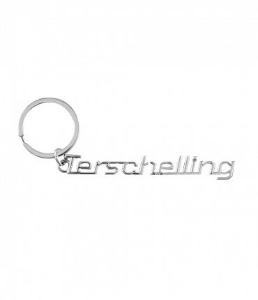 Cool car keyrings - Terschelling