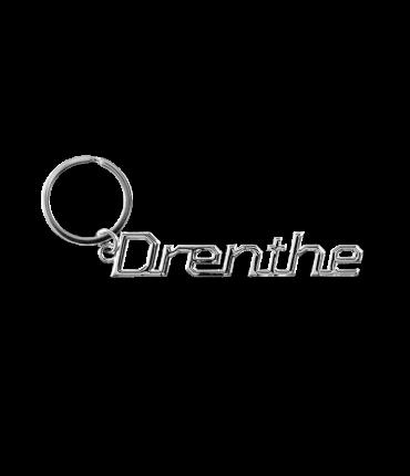 Cool car keyrings - Drenthe