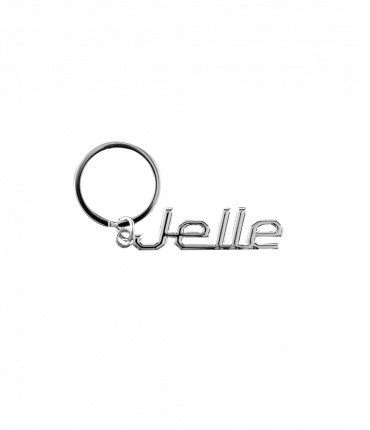 Cool car keyrings - Jelle