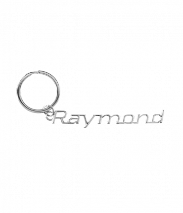 Cool car keyrings - Raymond