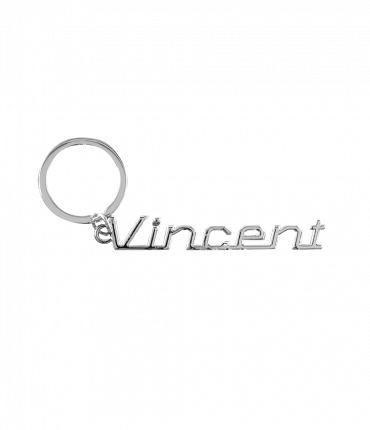 Cool car keyrings - Vincent