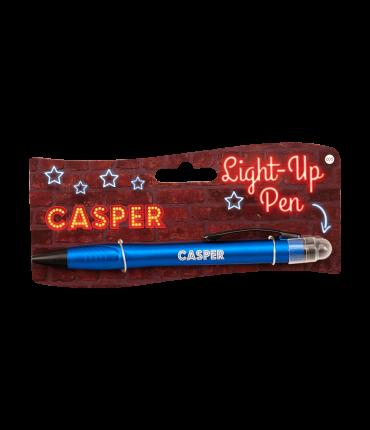 Light up pen - Casper